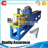 Door frame roll forming machine steel profile roller shutter door gate frame forming machine