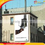 Hot Selling Factory Custom Pvc Advertising Cheap Outdoor Custom Flag Banner Cheap Advertising Banner