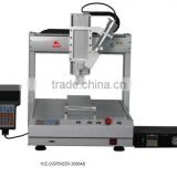 3000A automatic solder paste dispensing machine