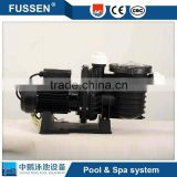 High quality Swimming pool water pump AC pool pump motor Swimming pool pump
