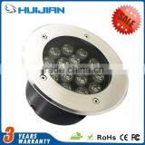 High bright sidewalk waterproof ip65 CE ROHS underground lighting led outdoor landscape lamp