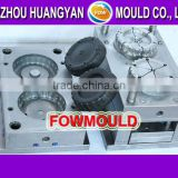palstic bike child seat mould maker