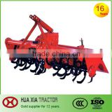 hot sale 3 point tiller for Tractor