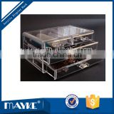 Customized Acrylic display for cosmetics, Acrylic display for jewelry, shop display props