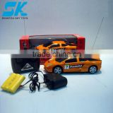 R/C Car rc classic cars 1:24 RC Car with charger and battery