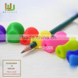 Universal Handwriting aid Pencil Grip accesory Ergonomic fashion foam pencil grips occupational therapy