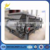 China patented product industrial heavy duty wear resistant plate chain slat conveyor for bulk material handling