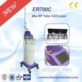 ER700C 2016 Co2 Laser Tumour Removal Price Fractional Verginal Tighten Machine Vagina Cleaning
