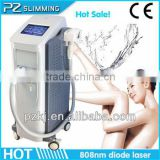 Medical and Aesthetic Diodo Laser Hair Removal System PZ606