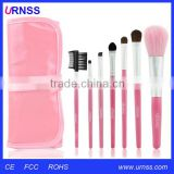 2015 Wholesale Amazon shopping best cosmetics beauty new products make up brushes and makeup brushes