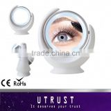cosmetic with CE(0.7mm, 0.8mm, 1.0mm, 1.1mm, 1.3mm, 1.5mm,1.6mm, 1.8mm, 2.0mm) beauty salon mirrors
