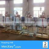 small pasteurized milk processing line equipments