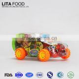 15g Mixed Mini Fruit Flavor Pudding Cup Jelly
