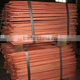Copper Cathode Plate Hot sale