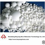 92%min Activated alumina adsorbent ball price