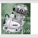China Strong Power 150cc Motorcycle Engine 150cc Engine 150cc Vertical Engine 150cc Dirt bike Eninge For Sale CG150