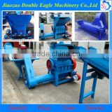 best quality PET bottle recycling plant/PET bottle flake crusher washer dryer recycle line price 500kg/h