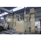 Inquiry about New type/HGM125 ultrafine grinder mill