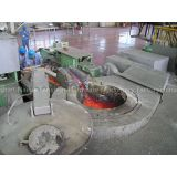 Inquiry about brass/copper scrap used induction melting furnace