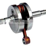 ax100 engine crankshaft assembly