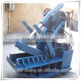 Advanced technology scrap tyre recycling plant/electric rubber cutter/tire retreading machine