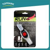Cheap wholesale personalized outdoor sport safety red light leg arm led armband for running