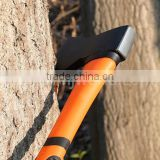 All types of farm tools high-end brand names survival axe