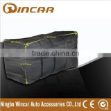 Large capacity roof rack bag / 600D Oxford fabric Car roof bag / Roof top cargo bags