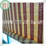 Window treatment bamboo blinds outdoor/bamboo roller blind/bamboo window shades