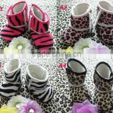 Hot sale cheap baby boots fancy winter boots made in china wholesale