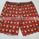 Best price superior quality Attractive price new type fashion hot sales brazil beach shorts with promotion
