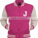 Custom Varsity Jacket/Mens Melton Wool Varsity Jackets Wholesale , custom bomber jacket for gir