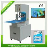 HF High quality welding machine for PVC small blister pack
