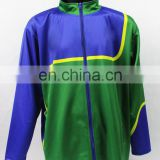 customized fashion adult polo jacket uniform