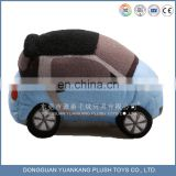 Custom Plush Stuffed Toys Car for Kids