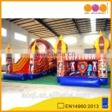 2016 new inflatable fun city, outdoor playground inflatable park, Egypt inflatable amusement park for kids