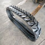 Rubber Track 230*48*70 for Mini Excavators/ Skid Steer Loaders
