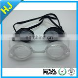 China wholesale anti fog swimming goggle with high quality
