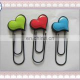 personalized design promotional paper clip