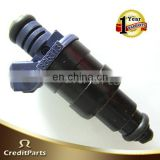 2 holes fuel injector for renualt 866313 for SIEMEN DEKA,RENAULT 1.68