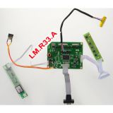 LM.R33.A LCD Display Controller Board Kit