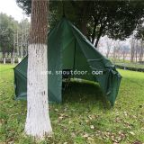 Outdoor camp house multi-functional camping tarp portable Waterproof Tear resistance Rainfly Flysheet
