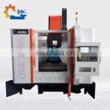 VMC460L 3 Axis CNC Machine Price