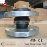 Forged Flange Type Flexible Rubber Expansion joints                                                                         Quality Choice
