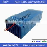 china HJBP Super popular 10ah|20ah|30ah40ah|50ah|60ah|100ah rechargeable 18650 24V li-ion Lithium battery for ups power supply