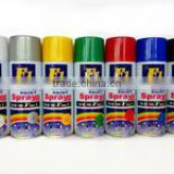 Acrylic Resin Base All Purpose Spray Paint