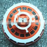 Custom Plastic injection poultry feeder and waterer mould