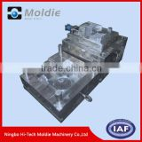 China Injection platic prototype mould maker                                                                         Quality Choice