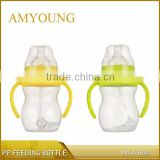 china roupas infantil ensure milk for adults plactics baby bottle para bebes juice baby bottle PP baby fruit feeder