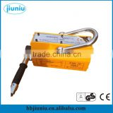 Promotional permanent hand magnetic lifter 600kg
